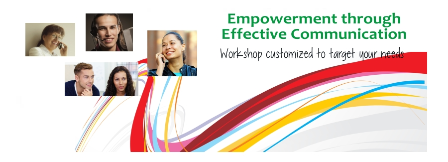 Empowerment/Communication for the Professional